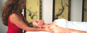 Nurturing healing