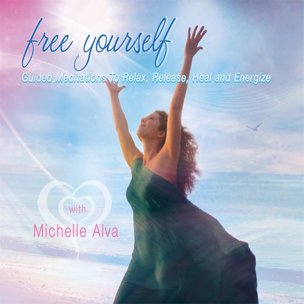 Guided Meditation CD