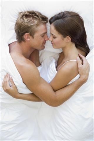 Love-making