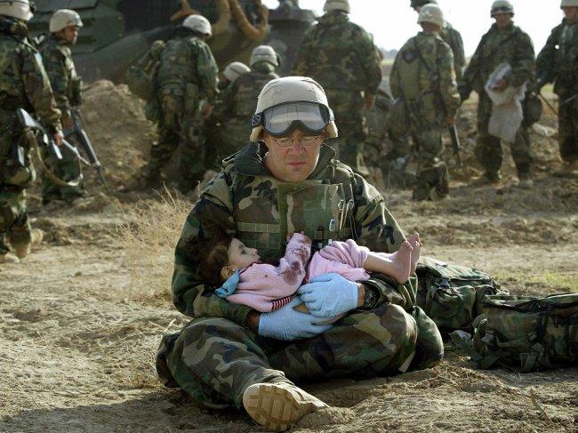 War kills www.michellealva.com