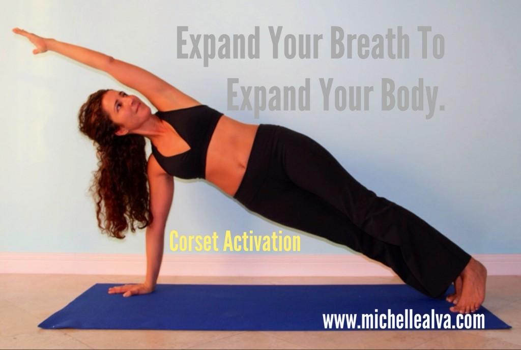 Yoga Pose Side Plank Pose