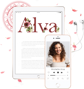 Michelle Alva Tantra Guide